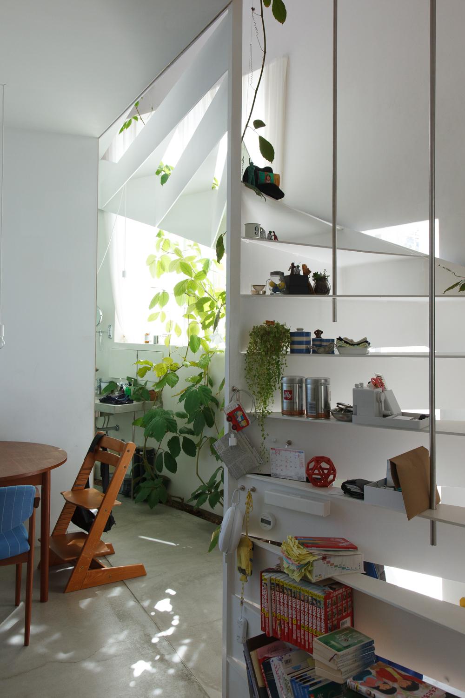 裏庭の家036